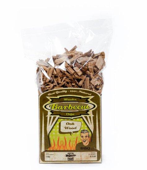 Axtschlag Axtschlag Smoking chips oak