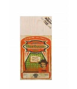 Axtschlag Axtschlag Wood planks maple