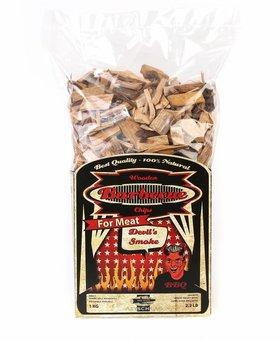 Axtschlag Axtschlag Smoking chips devils smoke