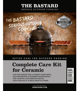 The Bastard Ceramics Clean set 2x500ml