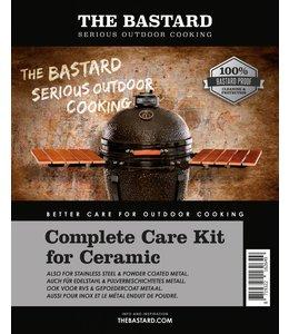The Bastard The Bastard Kit Cleaner & Wax Polis