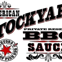 American Stockyard