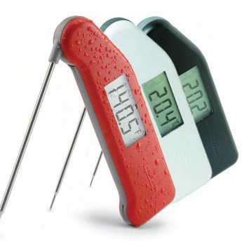 Thermapen Superfast Rood