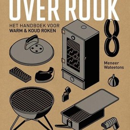 Over Rook kookboek