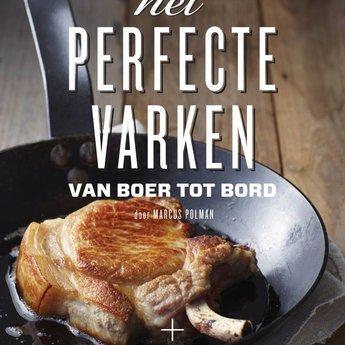 Het perfecte varken kookboek