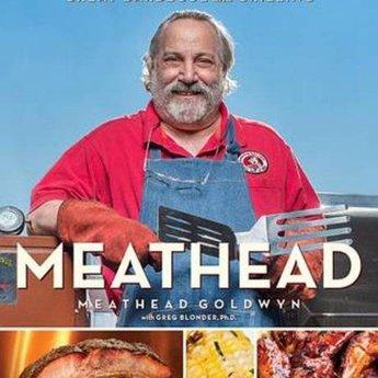 Meathead kookboek