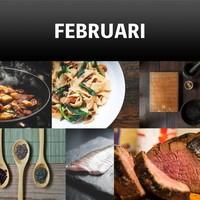 Masterclasses Februari