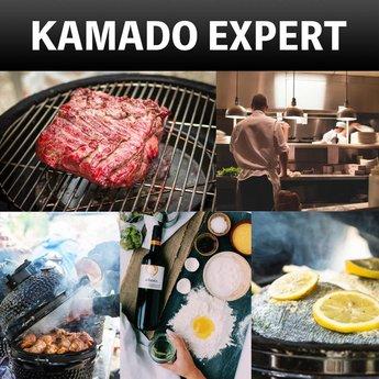 Masterclass zaterdag 6 mei 2017 Kamado Expert