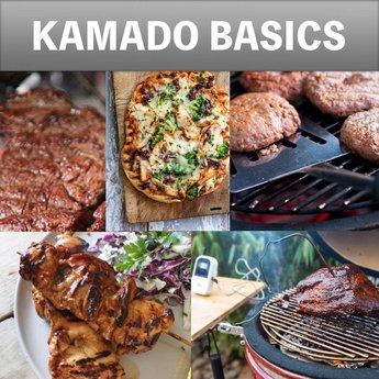 Masterclass zaterdag 4 februari 2017 Kamado Basics