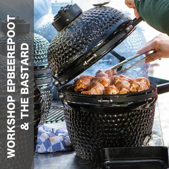 Workshop EP Beerepoot 17 april 2017