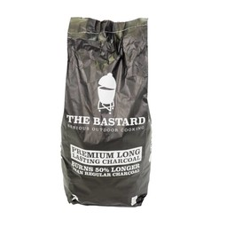 The Bastard The Bastard Houtskool