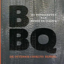 BBQ Outdoor cooking bible
