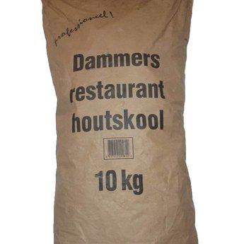 Dammers Houtskool Dammers Houtskool Black Wattle
