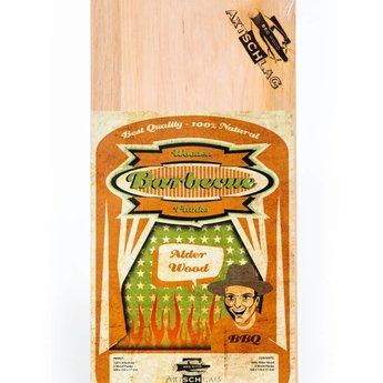 Axtschlag Axtschlag Wood planks alder