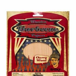 Axtschlag Axtschlag Wood papers cherry