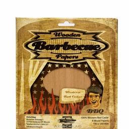 Axtschlag Axtschlag Wood papers western