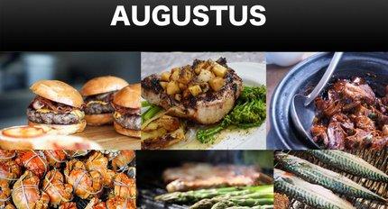 Masterclass Augustus