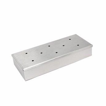 The Bastard Smoker Box
