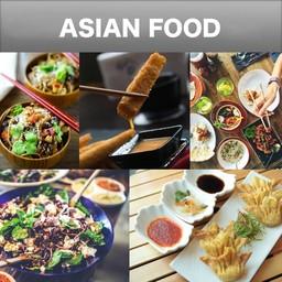 Masterclass 23 september 2017 Asian Food