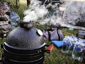 5 barbecuetips voor op vakantie