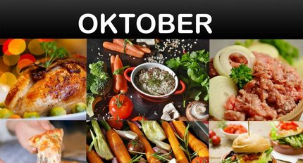 Masterclass Oktober