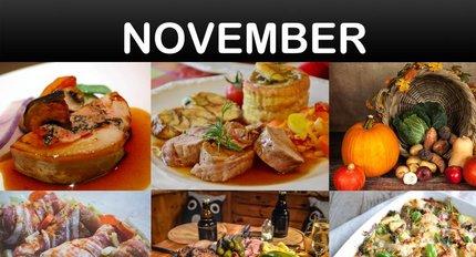 Masterclass November