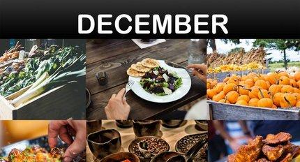 Masterclass December