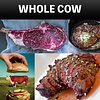Masterclass 11 november Whole Cow