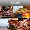 Masterclass 9 december USA BBQ
