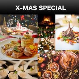 Masterclass 23 december Kerst Special