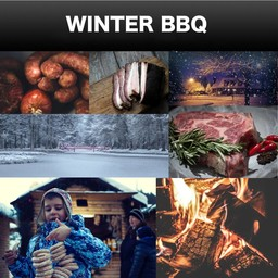 Masterclass 30 december Winter BBQ