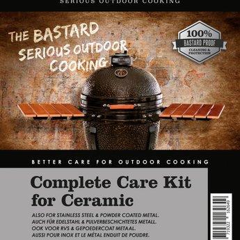 The Bastard The Bastard Ceramics Clean set 2x500ml