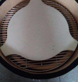 Auplex Plate Setter | Heat Deflector Large Auplex Kamado