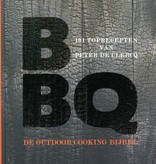 BBQ Outdoor Cooking Bible kookboek