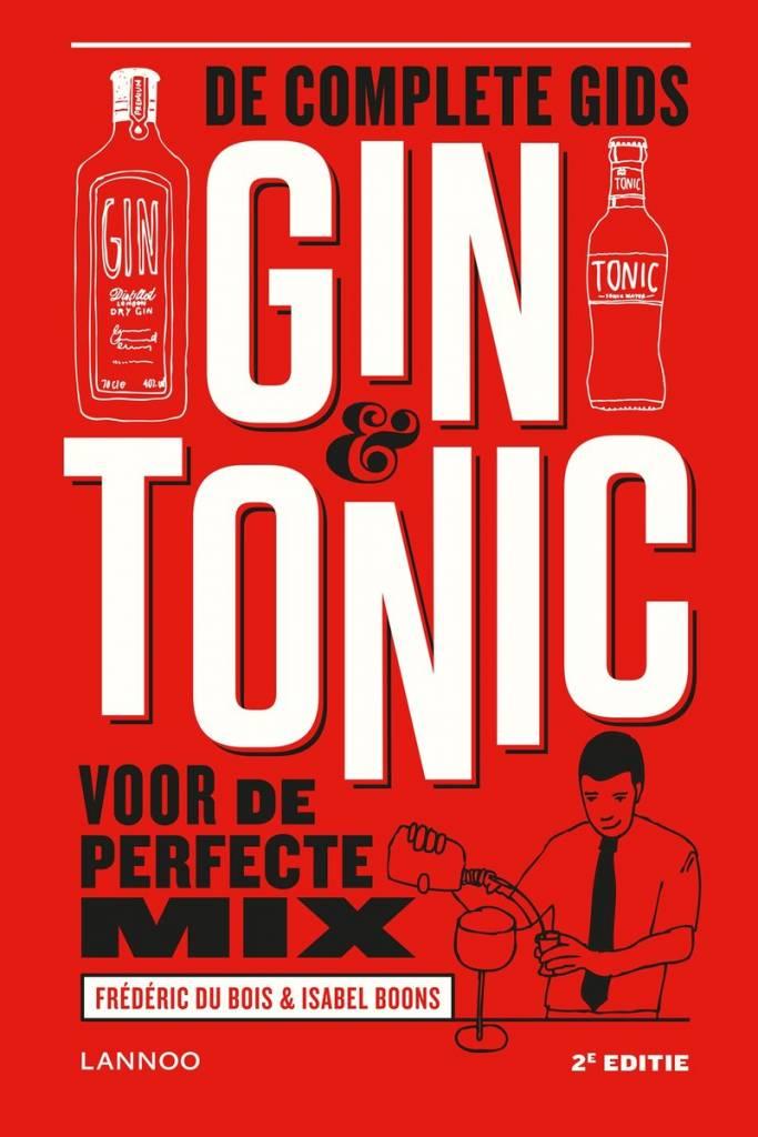 Gin Tonic receptenboek