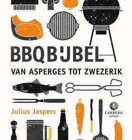 BBQ bijbel kookboek