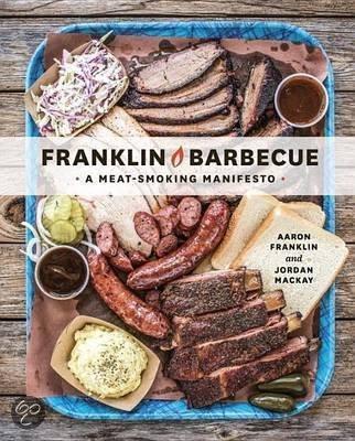 Franklin kookboek