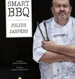 Smart BBQ kookboek