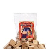 Axtschlag Wood chunks hickory