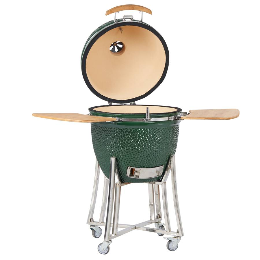 Kamado Extra Large Groen - 23INCH (XL)
