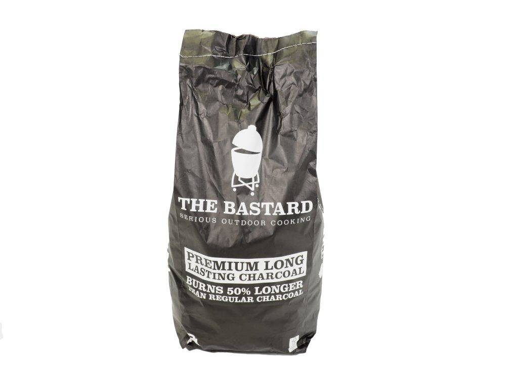 The Bastard Houtskool