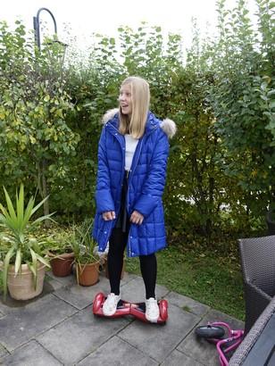 efuture Preisverleihung Hoverboard
