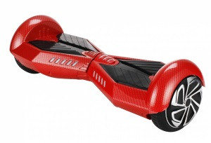 Hoverboard Preisverleihung