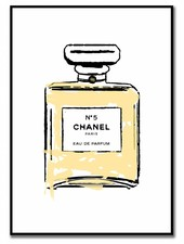 livstil CHANEL NO.5