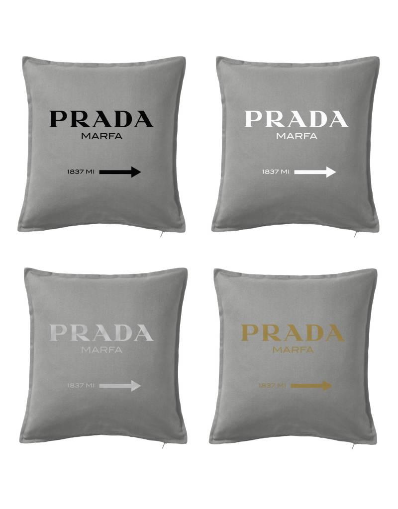 livstil Prada Marfa - Kissen