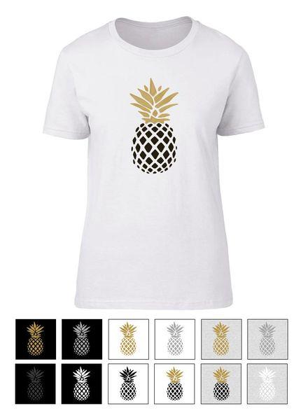 livstil Ananas - Shirt