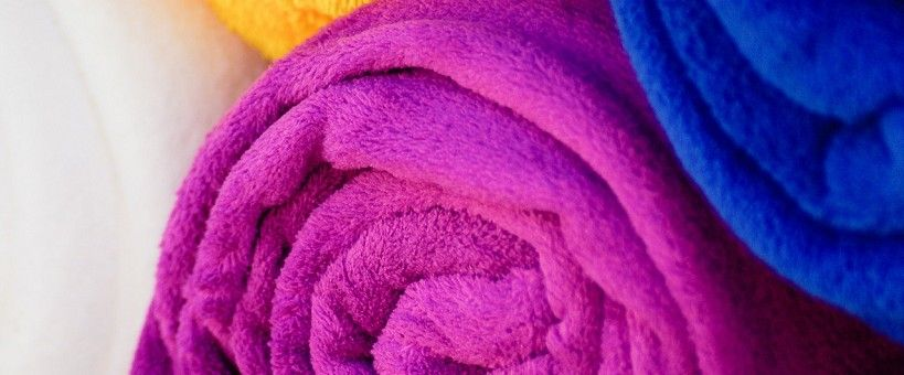 One towel for everything? The big hygiene mistake