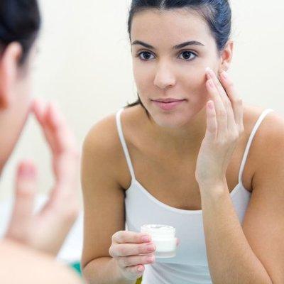 Reizfreie Hautpflege