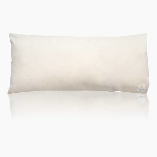 nu:ju® Beauty Microfibre pillowcase, anti-mite | pack of one in 40 x 80 cm