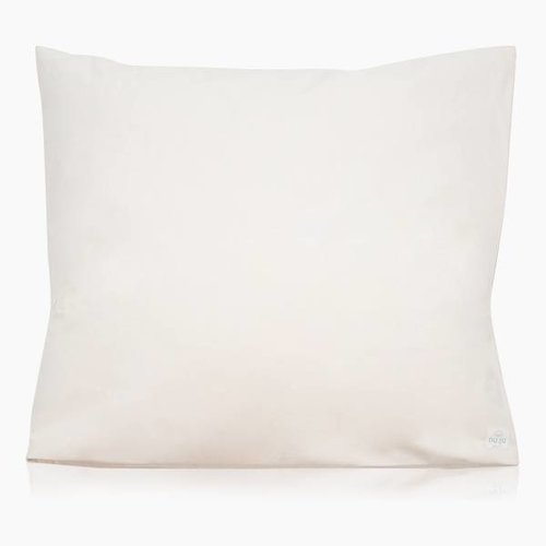 nu:ju® Beauty Microfibre pillowcase, anti-mite | pack of one in 80 x 80 cm